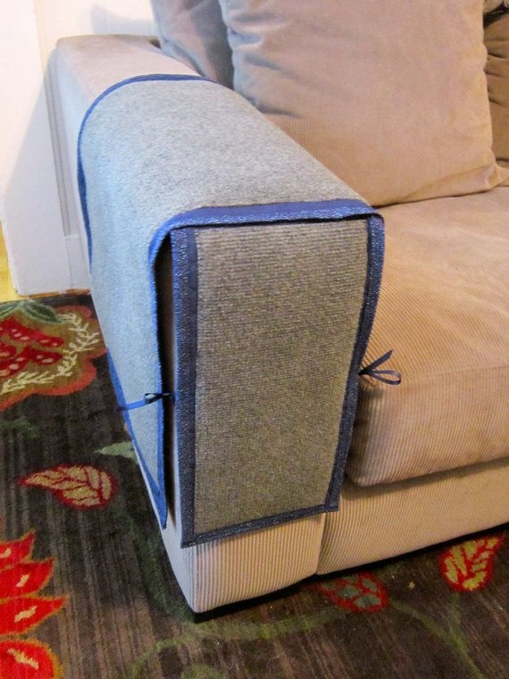 Best 25 Couch Arm Covers Ideas On Pinterest Granny Love Within Arm Covers For Sofas (#5 of 15)