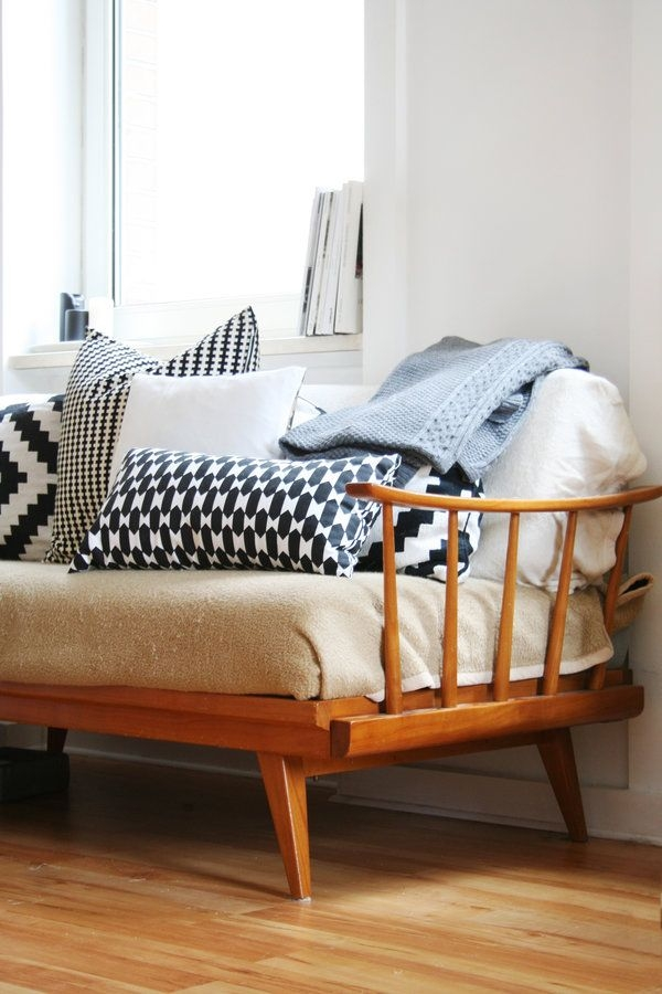 Best 25 Daybed Couch Ideas On Pinterest Inspire Me Home Decor Inside Sofa Day Beds (#3 of 15)