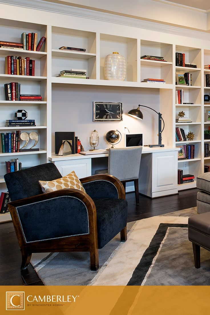 Best 25 Desk With Shelves Ideas On Pinterest Throughout Desk With Matching Bookcase (#4 of 15)