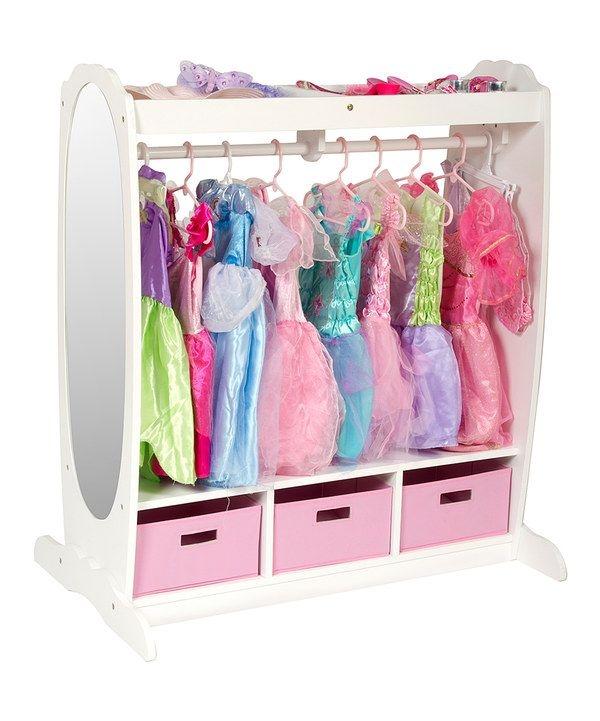 Popular Photo of Kids Dress Up Wardrobe Closet
