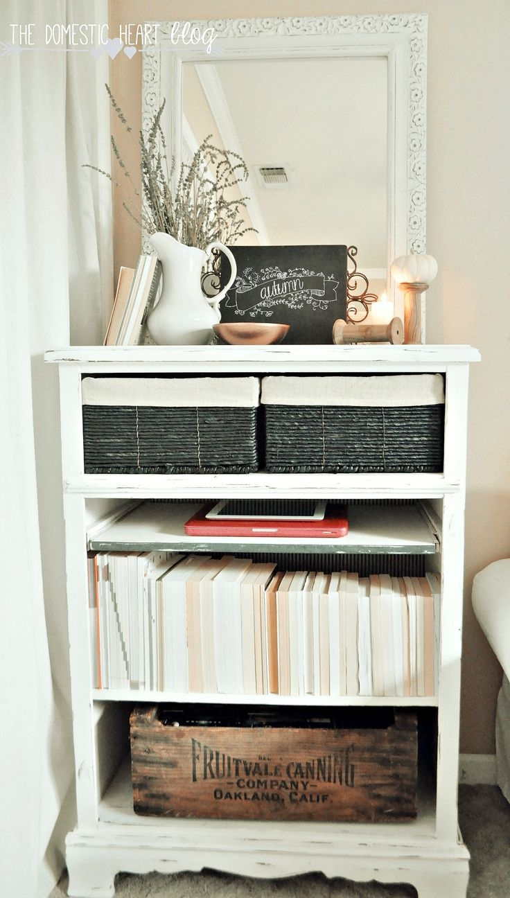 Best 25 Dresser Bookshelf Ideas On Pinterest In Dresser And Bookcase Combo (View 7 of 15)