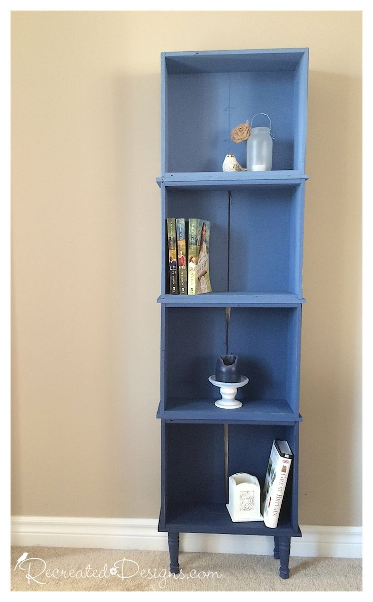 Best 25 Dresser Bookshelf Ideas On Pinterest Pertaining To Dresser And Bookcase Combo (View 4 of 15)