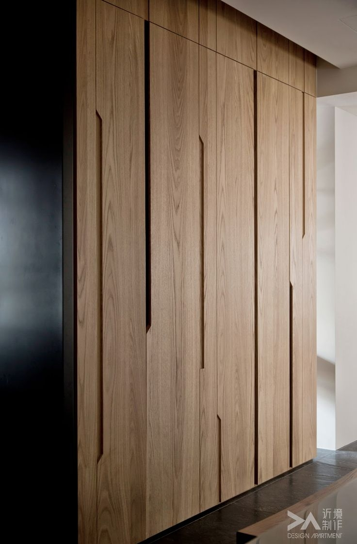 Best 25 Fitted Wardrobes Ideas On Pinterest Fitted Bedroom In Fitted Wooden Wardrobes (#7 of 15)
