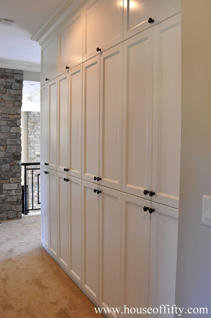 Best 25 Garage Cupboards Ideas On Pinterest With Large Storage Cupboards (#2 of 12)