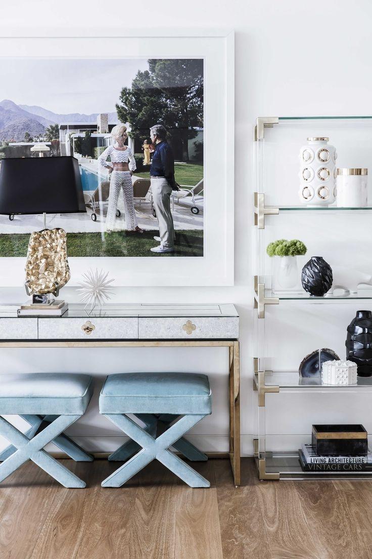 Best 25 Glass Shelving Unit Ideas On Pinterest Inside Glass Shelves Living Room (#1 of 12)