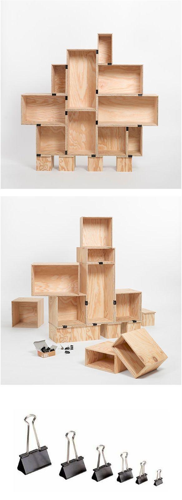 Best 25 Handmade Bookshelves Ideas On Pinterest Intended For Bookshelf Handmade (#4 of 15)