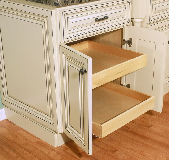 Best 25 Kitchen Cabinet Drawers Ideas On Pinterest Kitchen With Regard To Cupboard Drawers (#6 of 15)