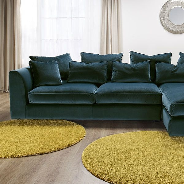 Best 25 Large Sectional Sofa Ideas Only On Pinterest Large With Regard To Deep Cushioned Sofas (#7 of 15)