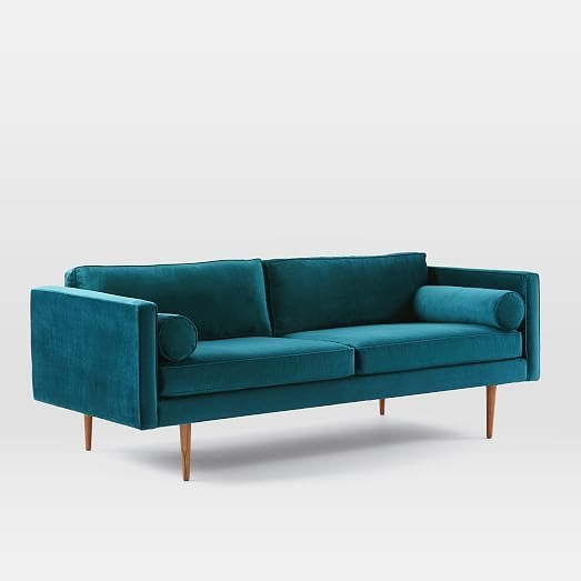 Best 25 Mid Century Sofa Ideas On Pinterest Mid Century Modern Within Mid Range Sofas (#11 of 15)