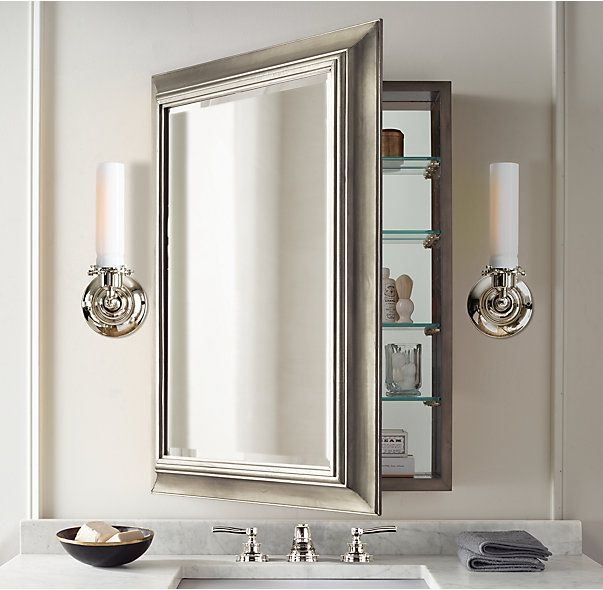 Best 25 Mirror Cabinets Ideas Only On Pinterest Bathroom Mirror Intended For Bathroom Mirror Cupboards (#12 of 15)