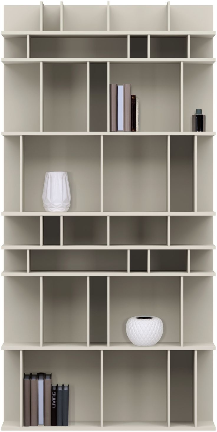 3 Home Decor Trends For Spring Brittany Stager: 15 Photo Of Modern Bookcases