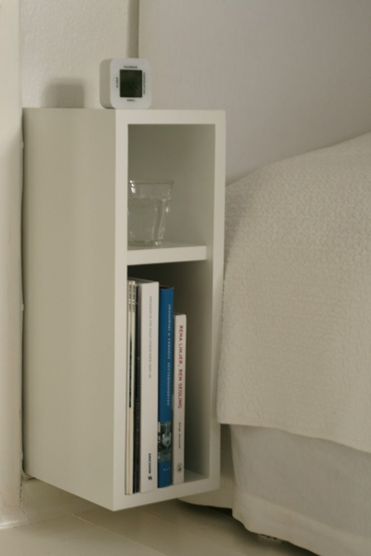 Best 25 Narrow Bedside Cabinets Ideas On Pinterest With Very Narrow Shelving Unit (#4 of 15)