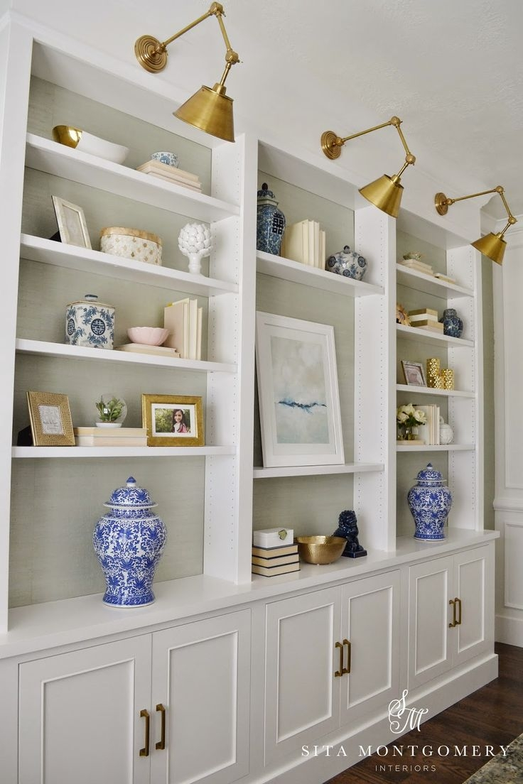 Best 25 Office Built Ins Ideas On Pinterest With Built In Study Furniture (#3 of 15)