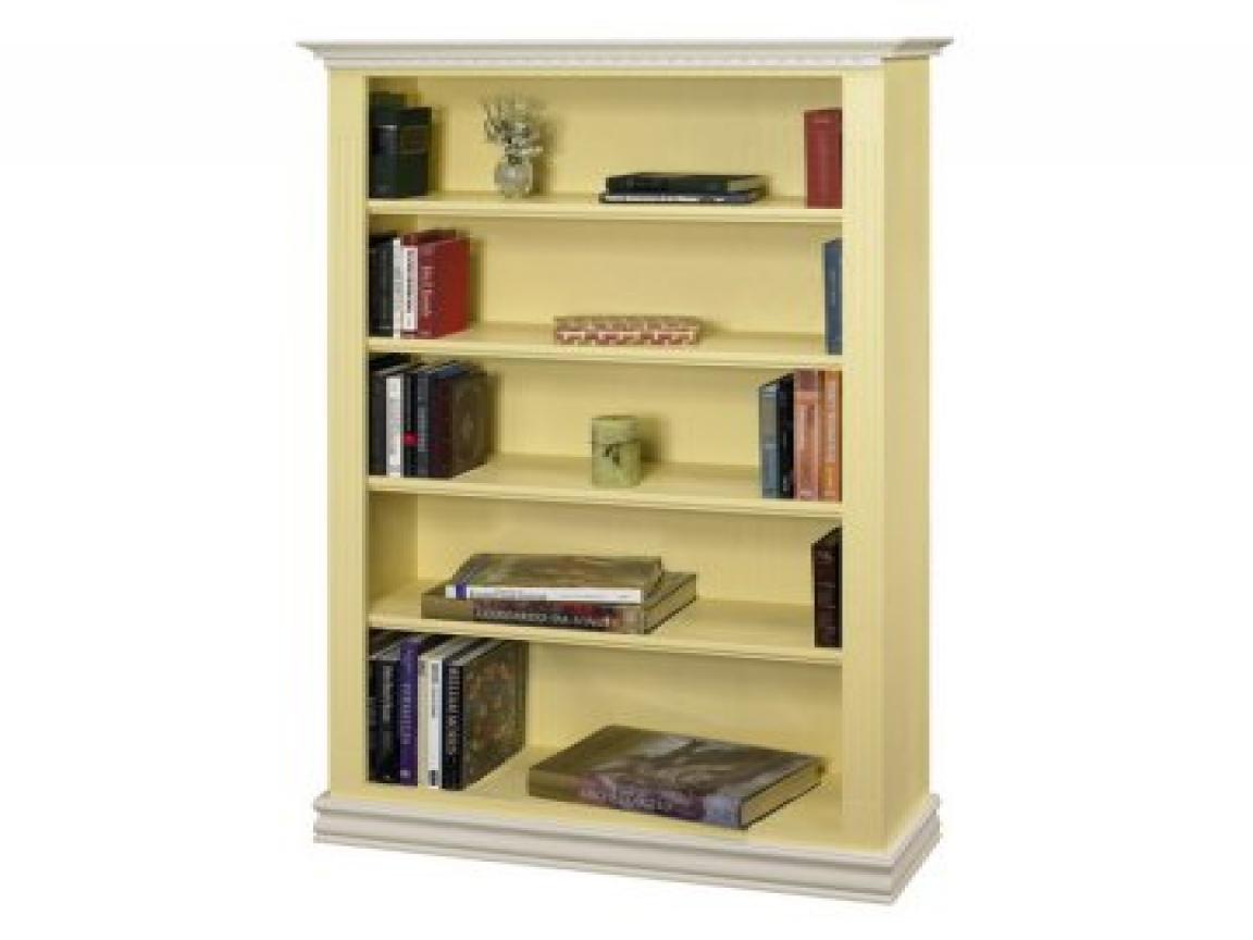 Best 25 Painting Bookshelf Ideas On Pinterest Hand Painted Regarding Hand Painted Bookcase (#3 of 15)