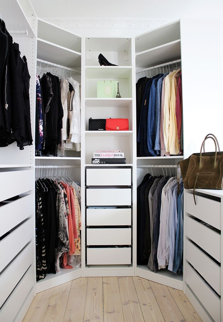 Best 25 Pax Wardrobe Ideas On Pinterest Ikea Pax Wardrobe Ikea Within Corner Wardrobe Closet IKEA (#6 of 15)