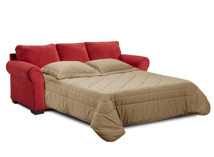 Popular Photo of Sofa Sleepers Queen Size