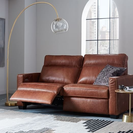 Best 25 Reclining Sofa Ideas On Pinterest Recliners Power With Regard To Modern Reclining Leather Sofas (#2 of 15)