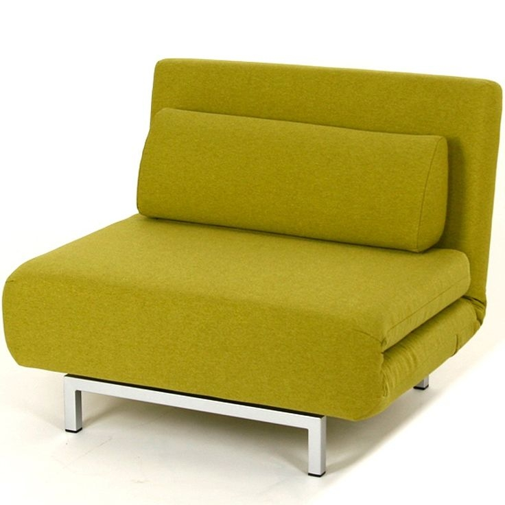 Popular Photo of Single Sofa Beds