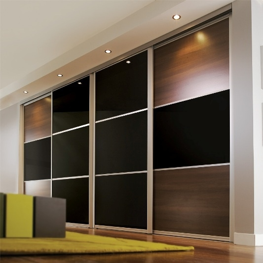 Best 25 Sliding Wardrobe Doors Uk Ideas Only On Pinterest For Cupboard Sliding Doors (#3 of 15)