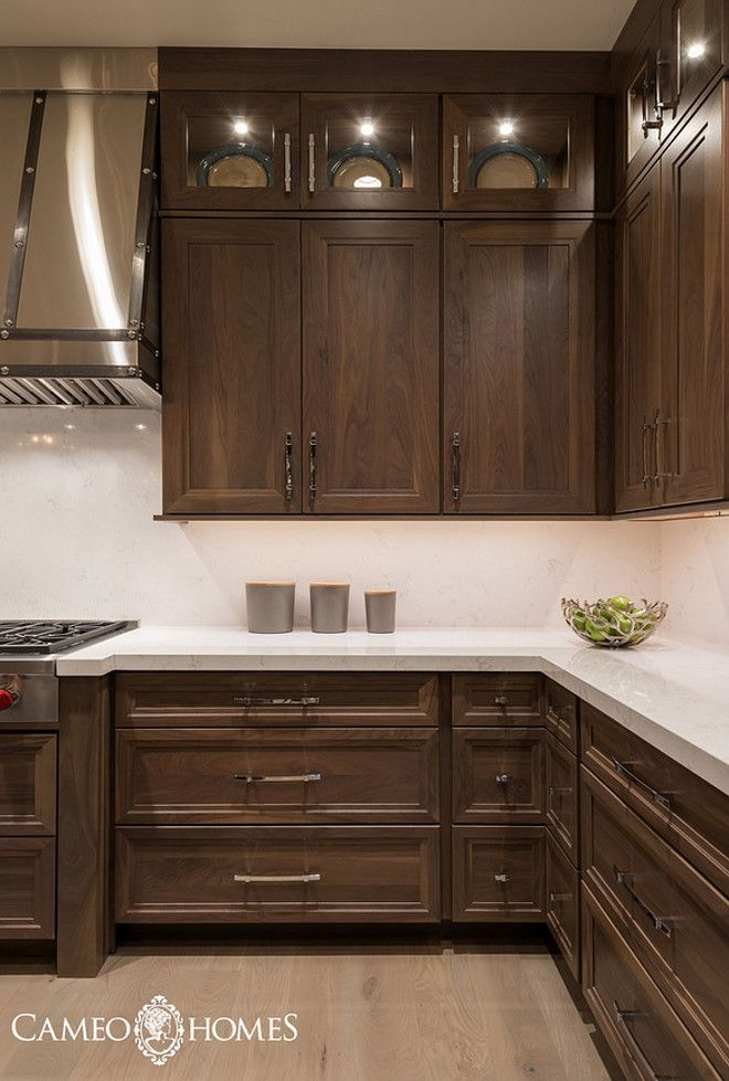 Best 25 Staining Kitchen Cabinets Ideas On Pinterest Stain In Kitchen Cupboards (#8 of 15)