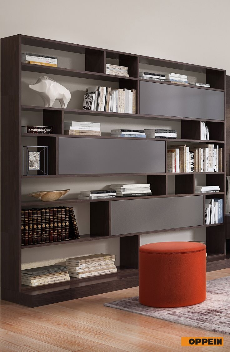 Best 25 Tv Bookcase Ideas On Pinterest For Bookcase With Tv (#1 of 15)
