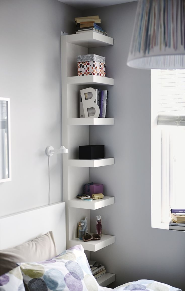 Best 25 Wall Shelf Unit Ideas On Pinterest For Wall Shelving Units (View 13 of 15)