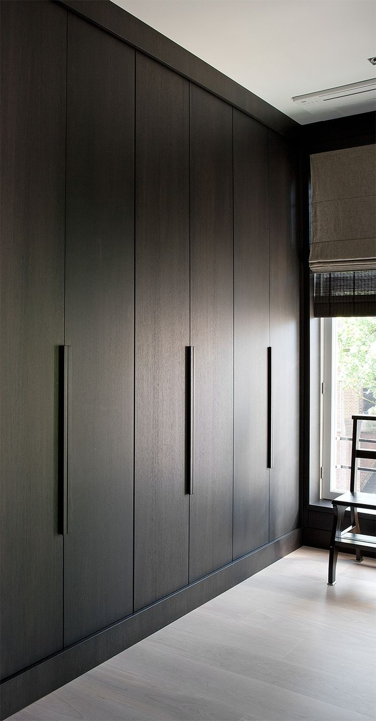 3 Home Decor Trends For Spring Brittany Stager: 15 Photo Of Wall Wardrobes