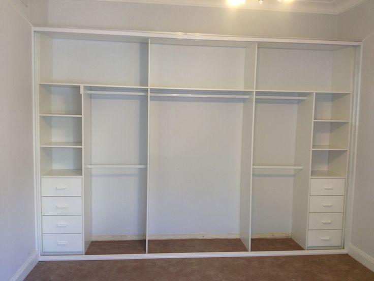 Best 25 Wardrobe Storage Ideas On Pinterest Ikea Walk In Inside Bedroom Wardrobe Storages (#8 of 15)