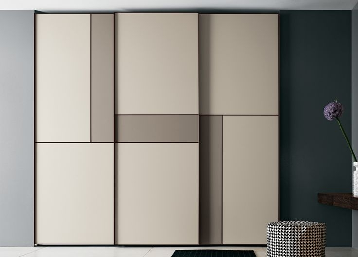 Best 25 Wardrobes With Sliding Doors Ideas On Pinterest Wall Inside Sliding Door Wardrobes (View 2 of 15)