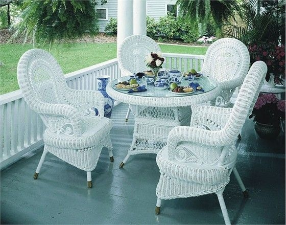 Best 25 White Wicker Ideas On Pinterest White Wicker Furniture Throughout White Cane Sofas (#6 of 15)