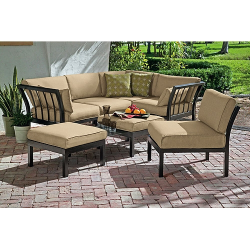 Popular Photo of Cheap Patio Sofas