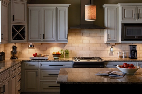 Best Led Under Cabinet Lighting 2016 Reviews Ratings Pertaining To Kitchen Under Cupboard Lights (#4 of 15)