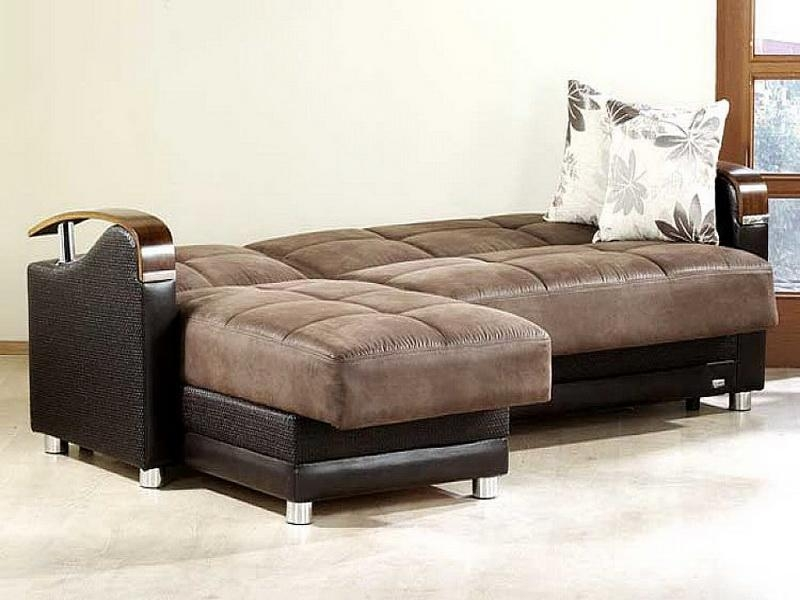 Best Mini Sleeper Sofa Sofa Beds Amp Sleeper Sofas Pottery Barn For Mini Sofa Beds (View 14 of 15)