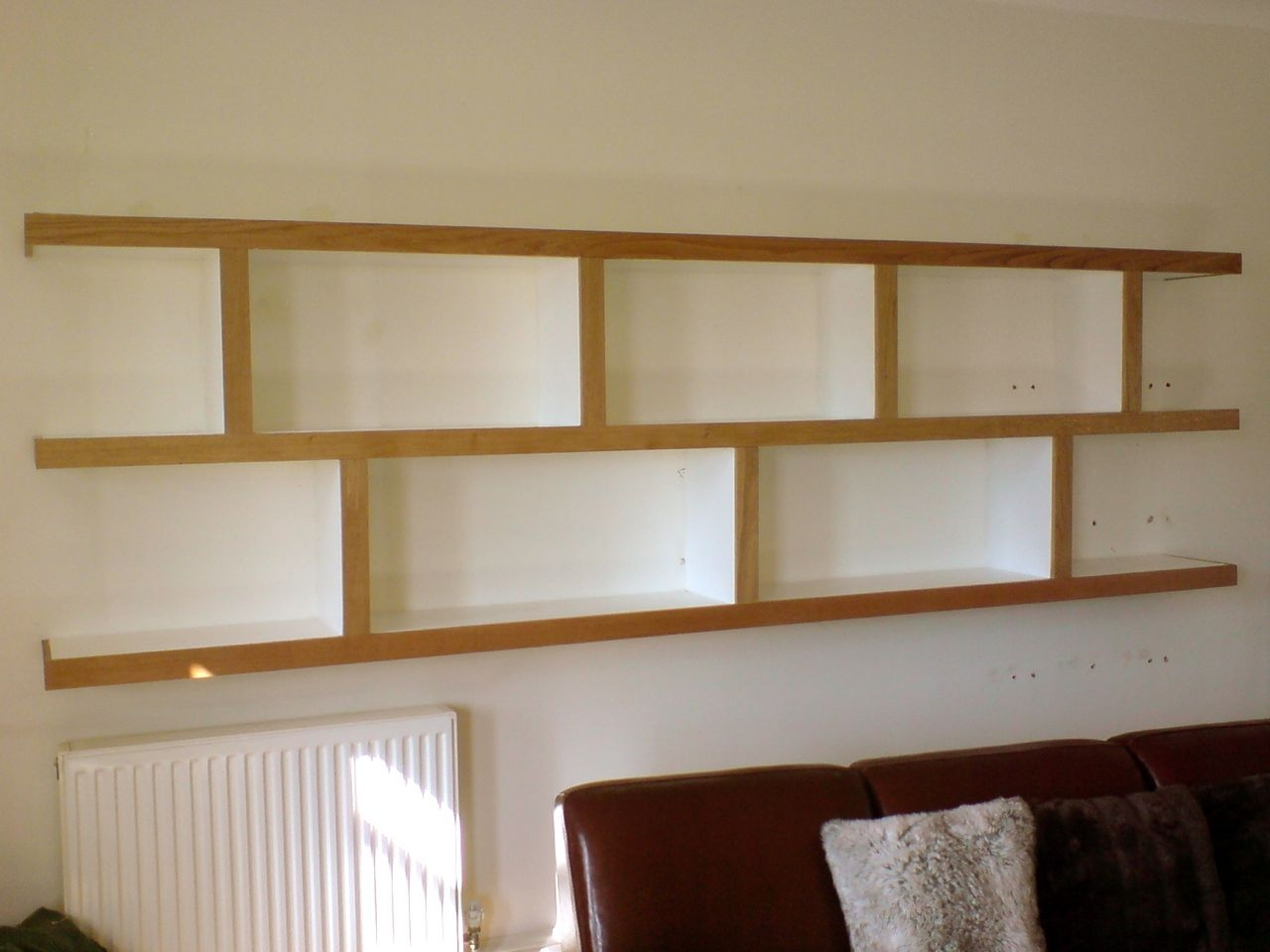 Best Sleek Wall Shelving Units For Bedrooms 1065 Intended For Wall Shelving Units (View 7 of 15)