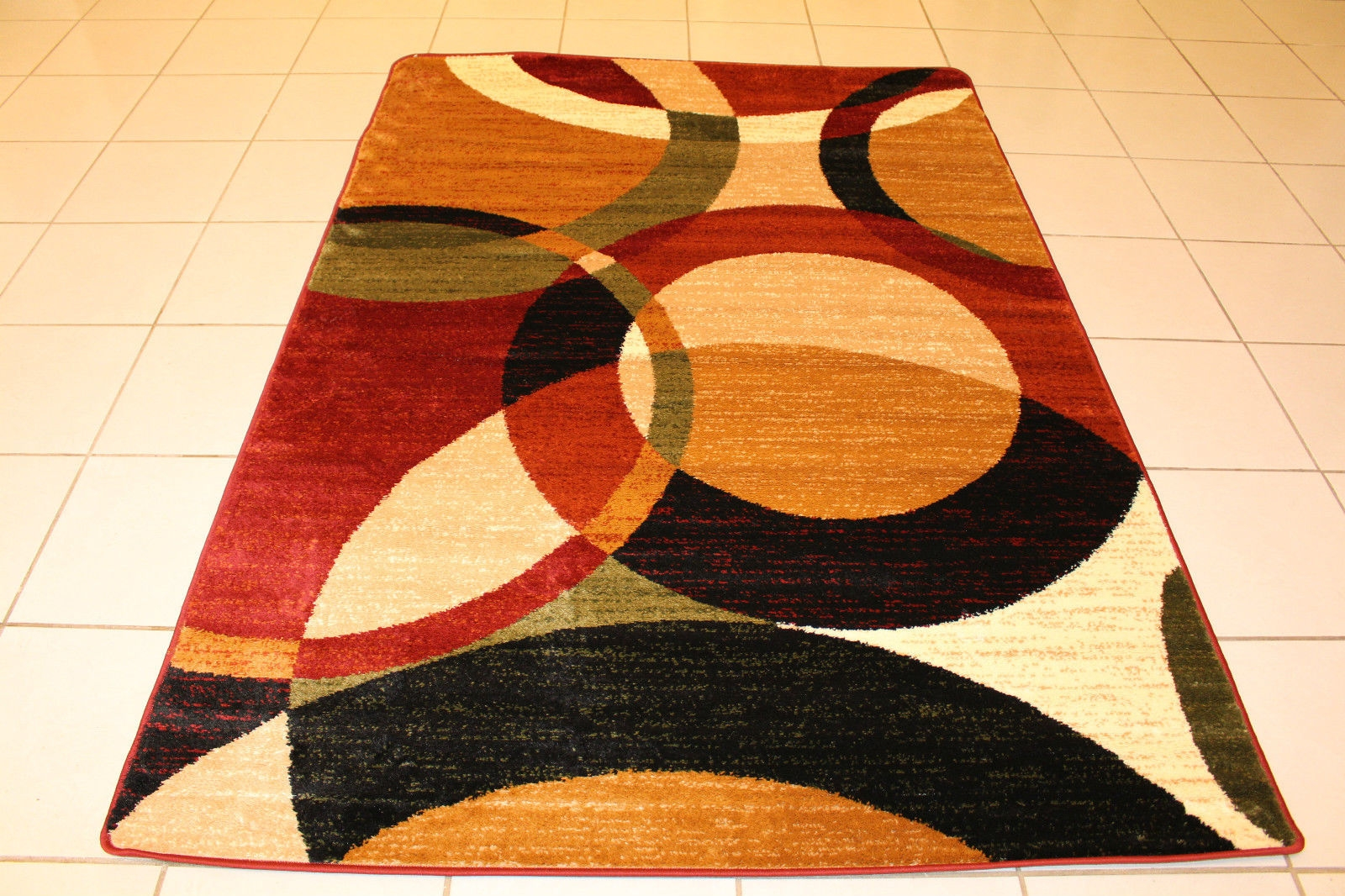 Best Wool Contemporary Area Rugs Modern And Contemporary Area Pertaining To Wool Contemporary Area Rugs (#5 of 15)