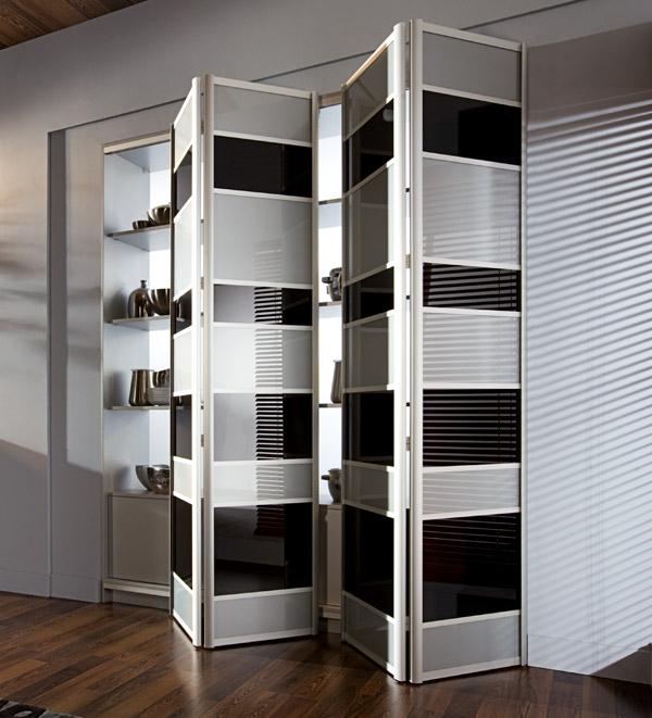 Bi Folding Wardrobe Doors Uk Offer With Folding Door Wardrobes (View 9 of 15)