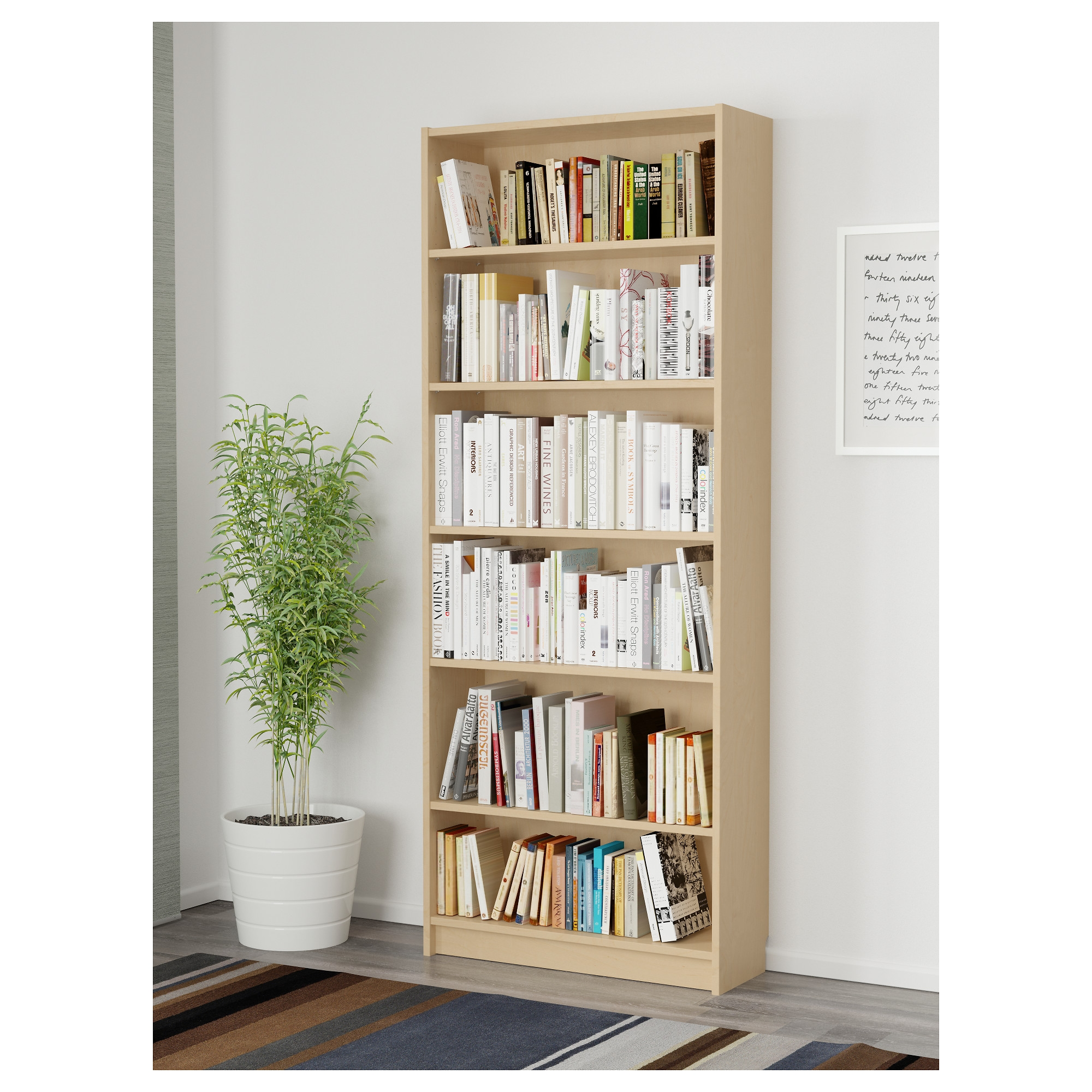 Popular Photo of Bookcases