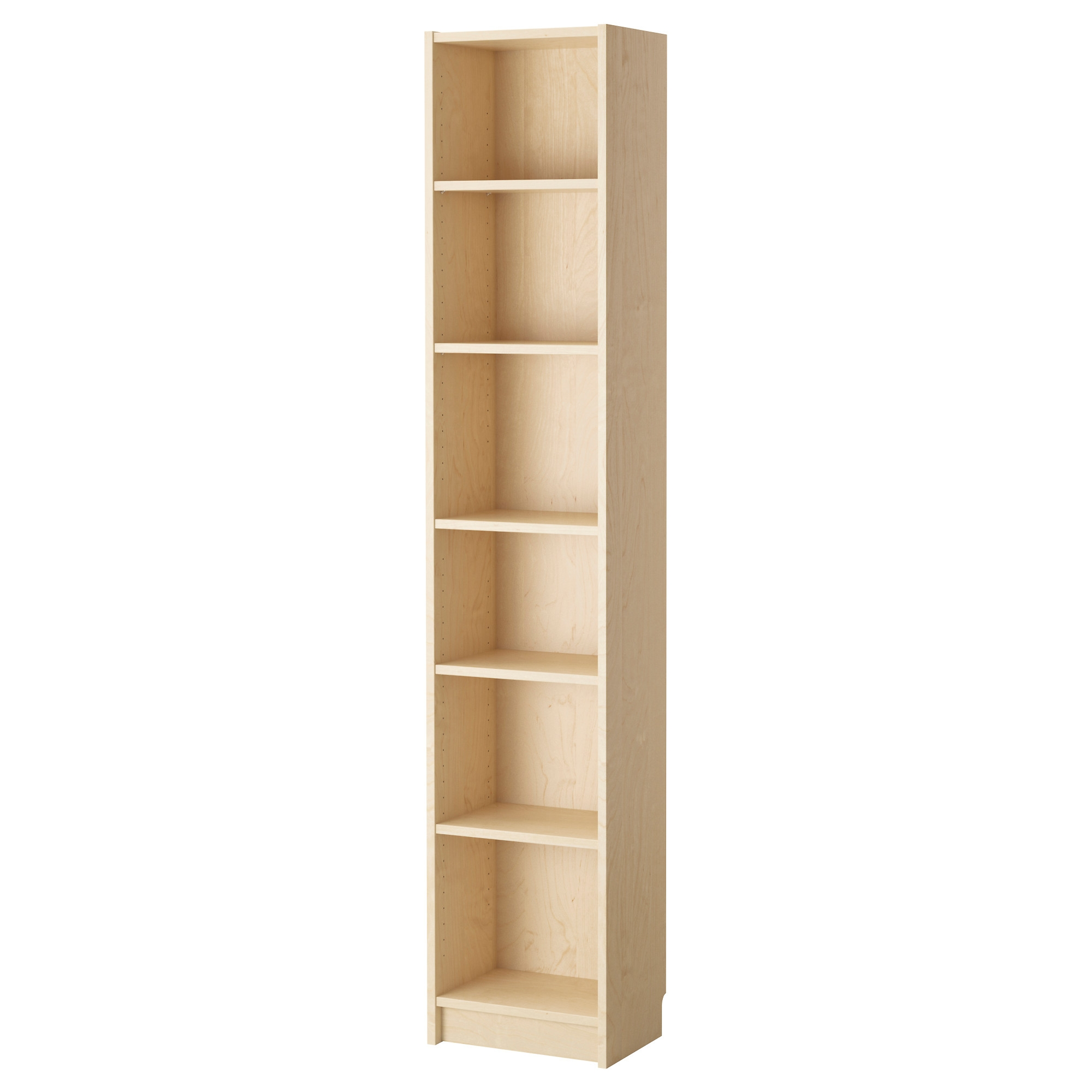 Billy Bookcase White Ikea Throughout Bookcases (#5 of 15)