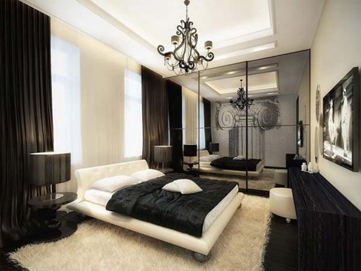 Black Chandelier For Bedroom Kelli Arena With Regard To Black Chandelier Bedroom (#4 of 12)