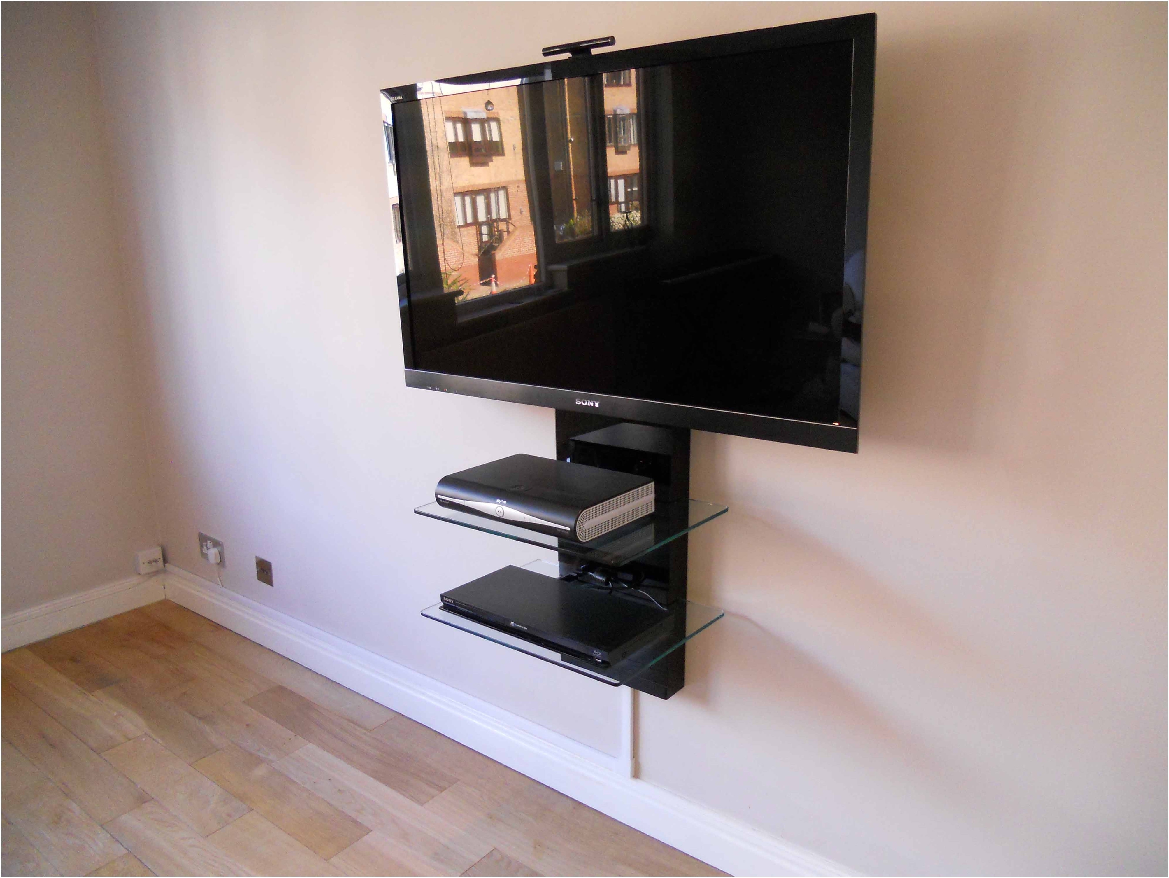 Black Glass Wall Shelves Uk Contemporary Free Standing Wall For Wall Mounted Black Glass Shelves (View 7 of 15)