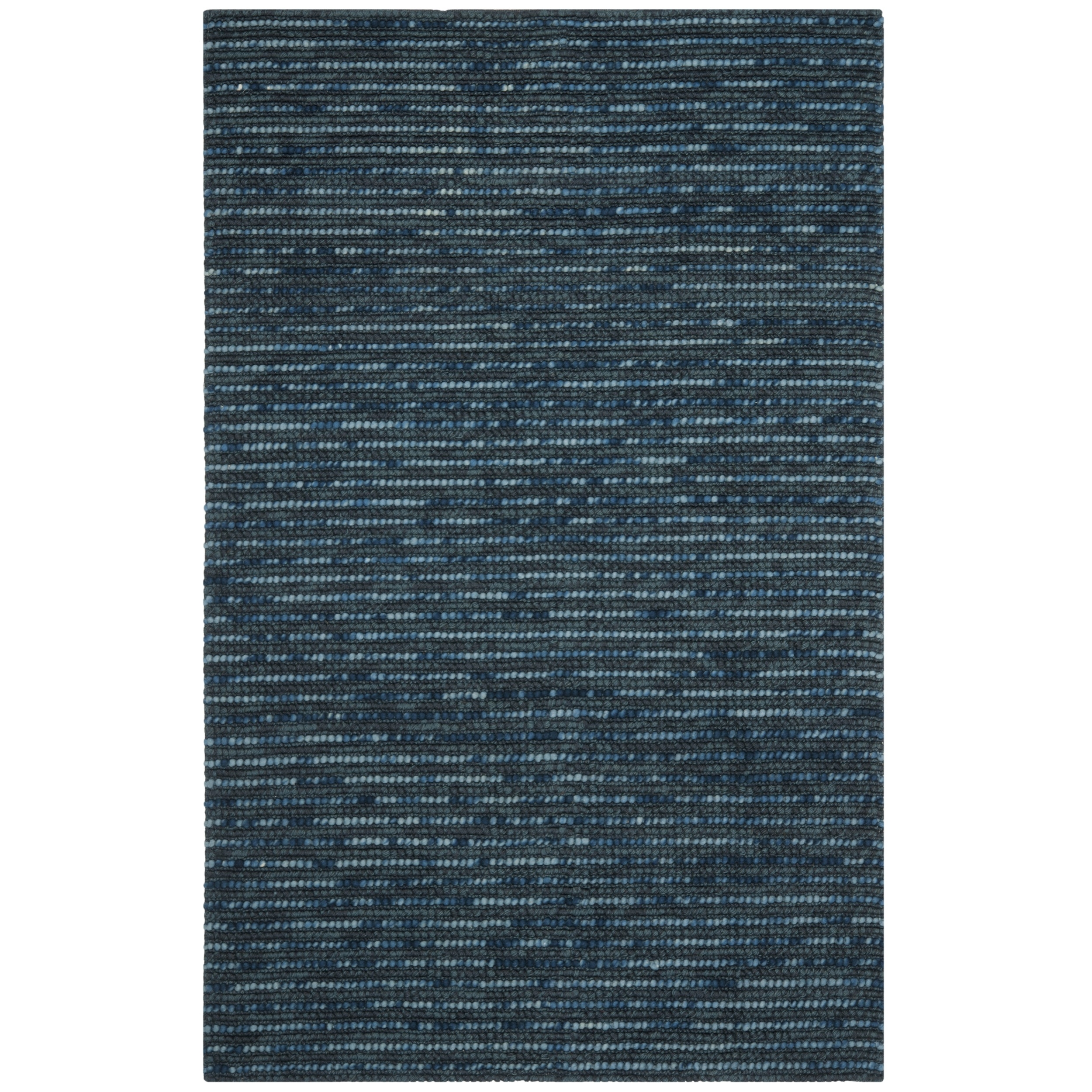 Blue 3×5 Rugs Collection On Ebay For Blue Wool Area Rugs (#6 of 15)