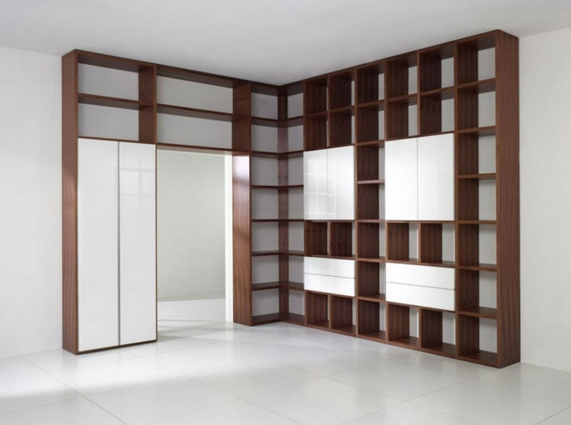 Book Shelving Systems Home Decor With Regard To Home Shelving Systems (#5 of 15)
