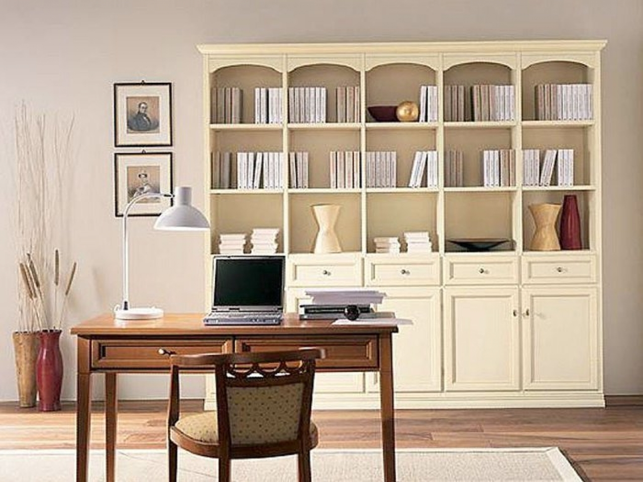 Bookcase Designs Ideas Ideas For Old Bookcases Traditional Pertaining To Traditional Bookshelf (View 9 of 15)