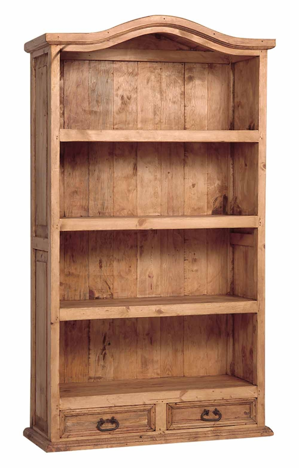 Bookcase Wooden Wooden Bookcases Bookcase Solid Wood Furniture For Wooden Bookcases (View 9 of 15)