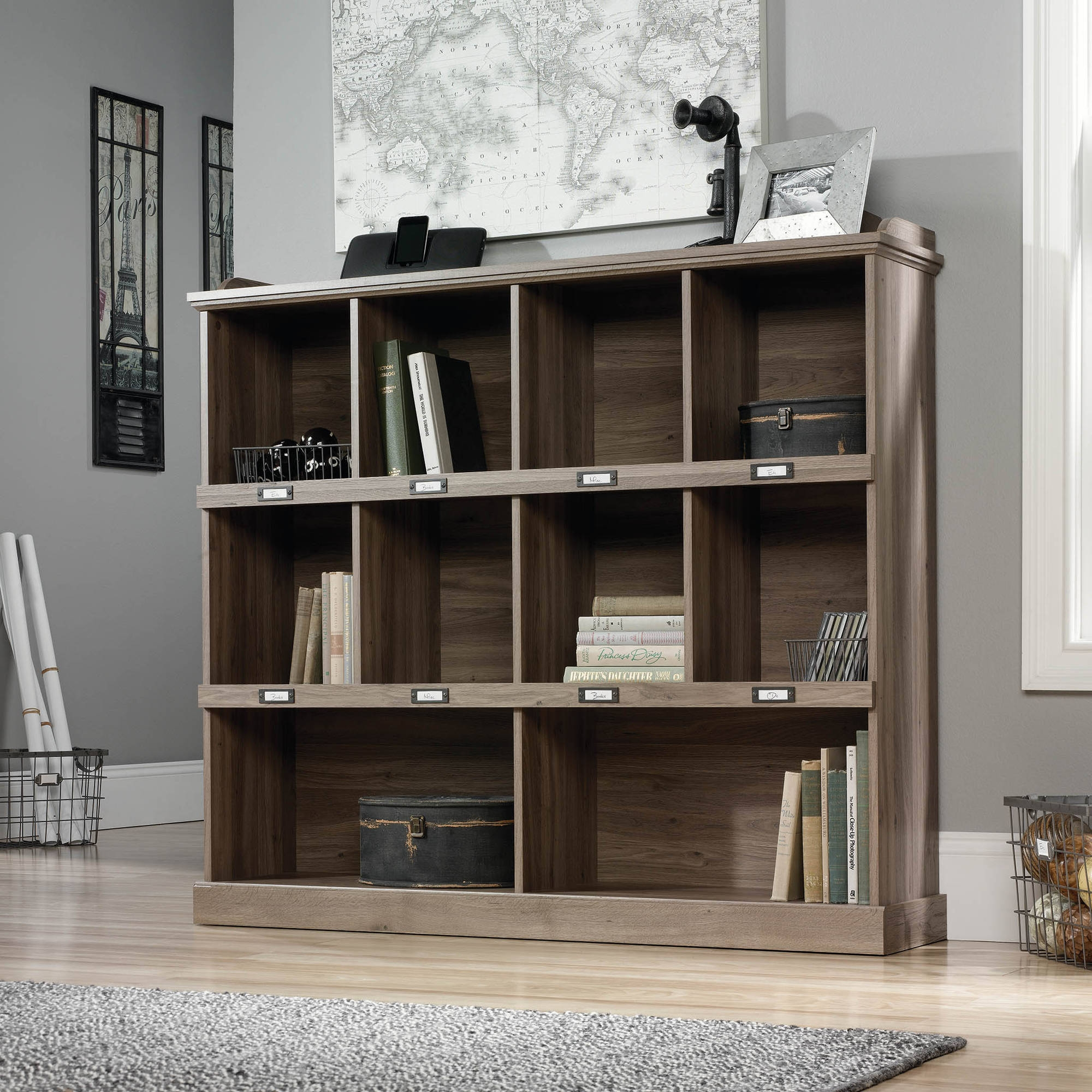 Bookcases Bookshelves Cube Storage Walmart With Regard To Bookcases (#7 of 15)