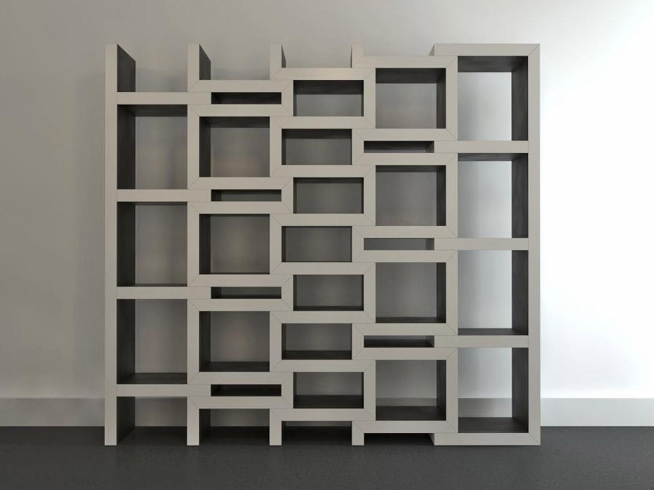 Bookcases Ideas 10 Of The Most Creative Bookshelves Designs Built Throughout Design A Bookcase (#8 of 15)