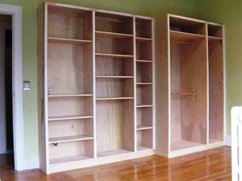 Bookcases Ideas Ana White Build A Kentwood Bookshelf Free And Regarding Large Bookcase Plans (View 4 of 15)