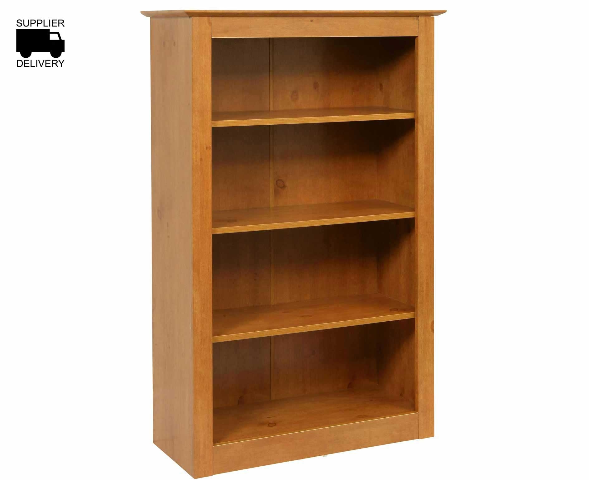 Bookcases Storage Shelving Furniture Storage Ryman Pertaining To Wooden Bookcases (View 7 of 15)
