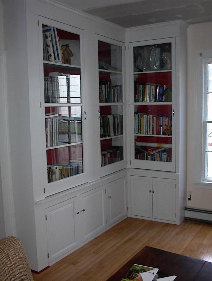 Bookshelf Amusing Bookcase With Cabinet Base Diy Bookcase With With Bookcase With Cabinet Base (#7 of 15)