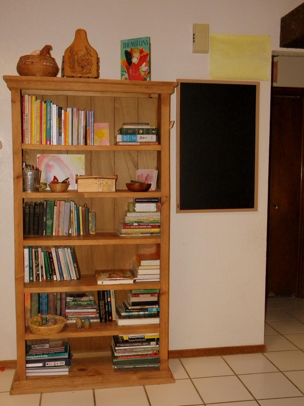 Bookshelf Designs For Home Inside Bookshelves Designs For Home (#7 of 15)